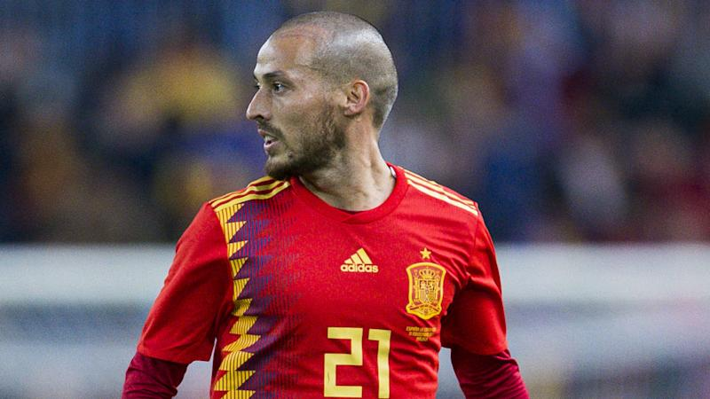 Silva leaves Spain squad for personal reasons and will miss Argentina friendly