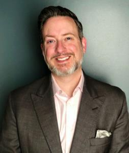 Joshua Brown, vice president and chief information security officer
