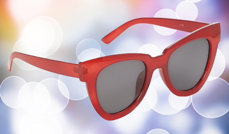 Snag these shades and more for up to 80 percent off. (Photo: Zulily)