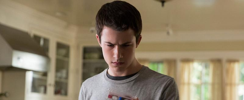 13 Reasons Why: The Only Reason Clay Is on the Tapes