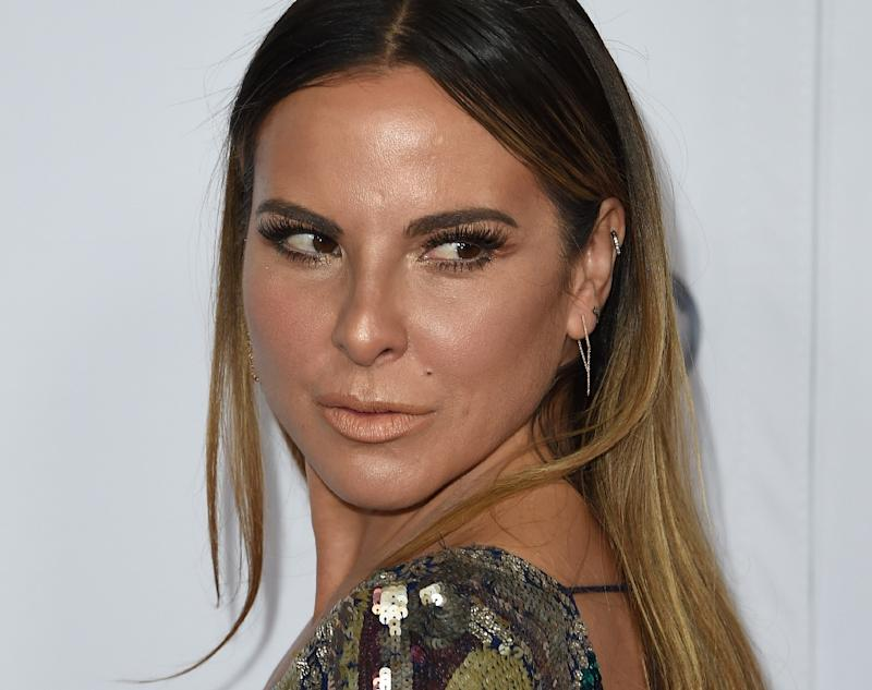 """Actress Kate del Castillo has been in the spotlight since it was revealed that she arranged a meeting between """"El Chapo"""" and US actor Sean Penn in October"""