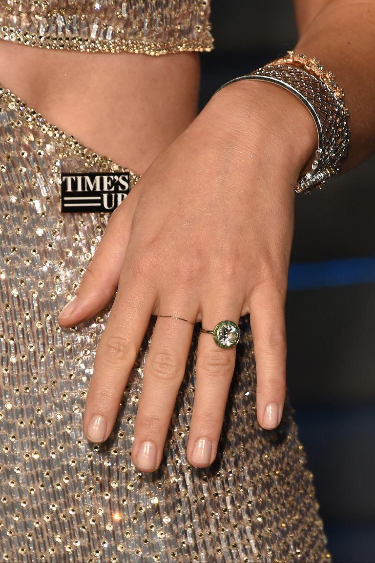 <p>With the reality of diamond mining at the forefront of people's minds, the task of seeking ethically sourced and conflict-free stones has never been more relevant. In recent years, many brides have opted for antique engagement ring for this reason, which has resulted in a resurgence of vintage styles. </p>