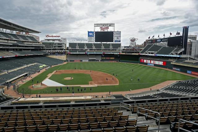 MLB releases pandemic-shortened schedule amid testing delays