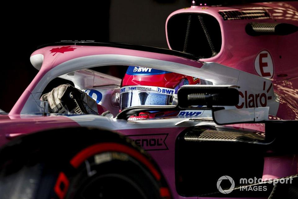 "Sergio Perez, Racing Point RP20<span class=""copyright"">Glenn Dunbar / Motorsport Images</span>"
