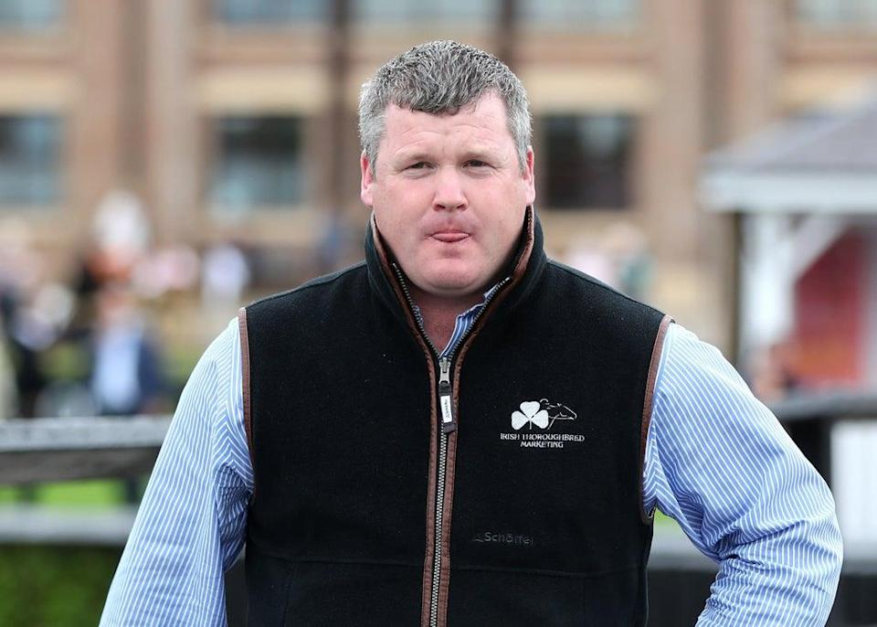 Gordon Elliott returned to action at Punchestown on Tuesday  (PA)