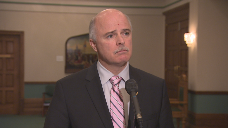 War of words ramps up over tentative NAPE contract as finance minister weighs in