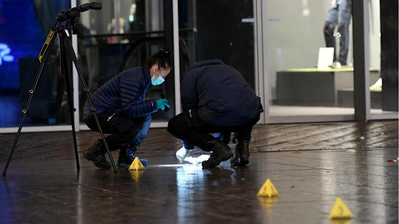 Dutch police arrest suspect in Hague knife attack that wounded 3 teenagers