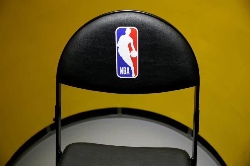 NBA exhibition games to open with 10-minute quarters