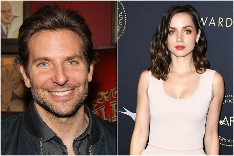 Has Bradley Cooper Moved On from Bond Girl Ana De Armas?