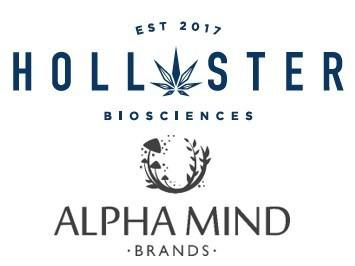 AlphaMind Brands Inc. Plans to Launch Initial Medicinal Mushroom Based Product Line (CNW Group/Hollister Biosciences Inc.)