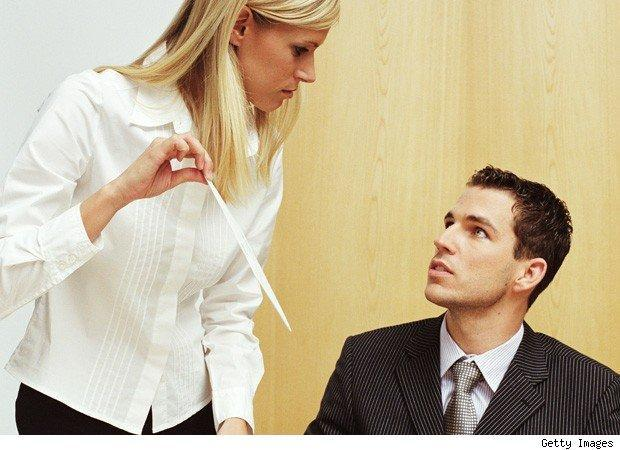 workplace conflicts