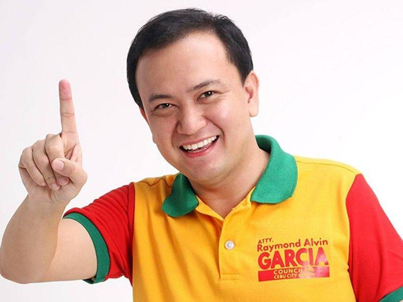 Garcia to colleagues: Don't be affected by vote buying charges