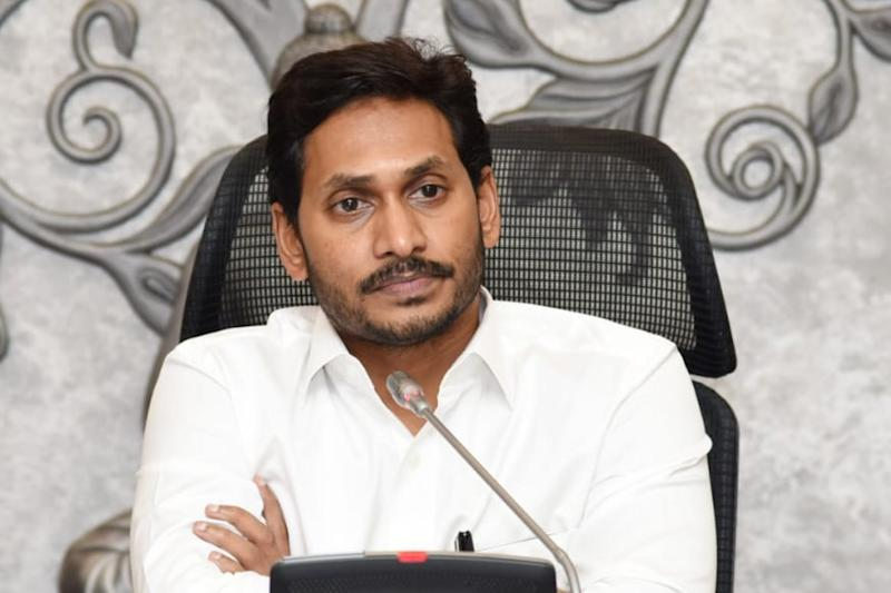 CM Jagan's Cousin Approaches Andhra HC Over Father's Murder, Court Seeks Govt's Response