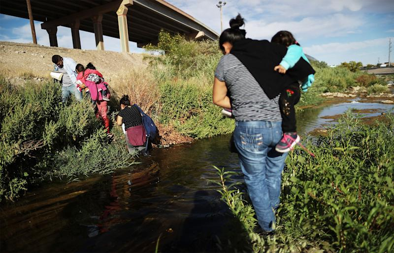 Immigrant Groups Latest to Sue to Block Trump's Asylum Rule