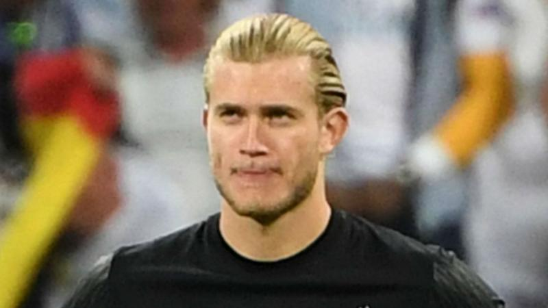Besiktas boss questions Karius 'motivation' after fan jeers