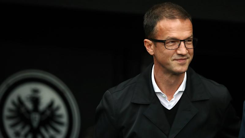 'Bobic could lead Manchester United back to the top' - Frankfurt sporting director backed for Old Trafford role