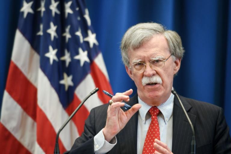 US National Security Advisor John Bolton's comments about the possibility of land swaps between Servia and Kosovo  signal a shift in the US position