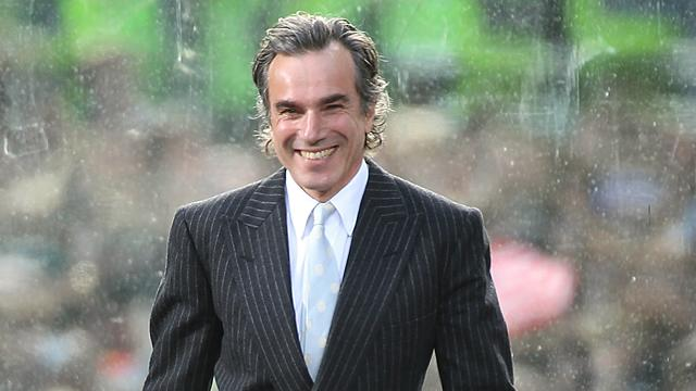 Five Things You Don't Know About Daniel Day-Lewis