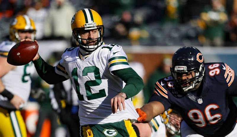 Watch Chicago Bears Vs  Green Bay Packers Online: Live Streaming, TV