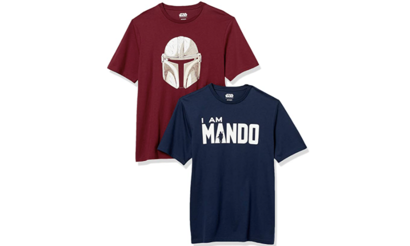These tees are $10 each. (Photo: Amazon)