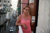 Cubans detained over anti-government protests tell their story