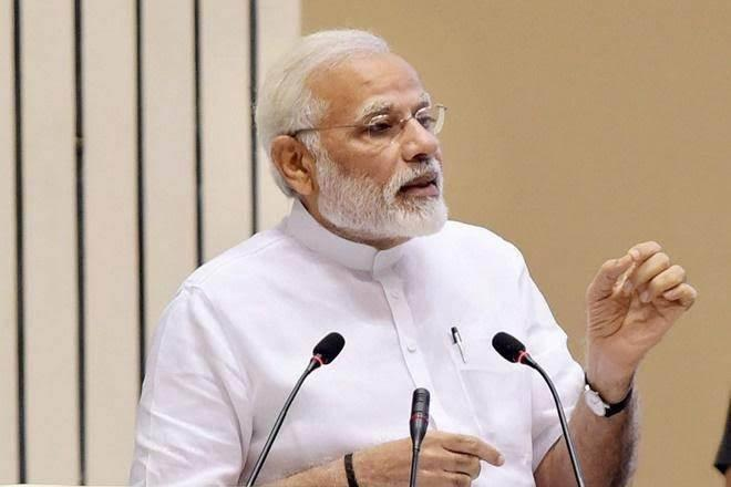 India will come under 21-day lockdown from Tuesday midnight, says Modi