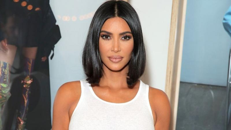 Kim Kardashian Posted A Video Of Saint & Chicago In The Cutest Cowboy Costumes—Adorable