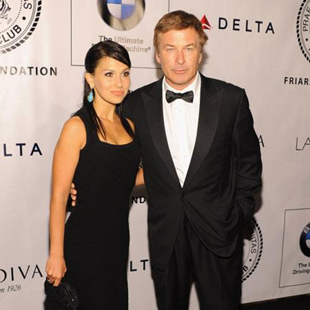 Baldwin warned to learn Spanish for daughter