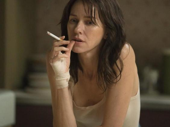 Naomi Watts in 'The Wolf Hour' (HanWay Films)