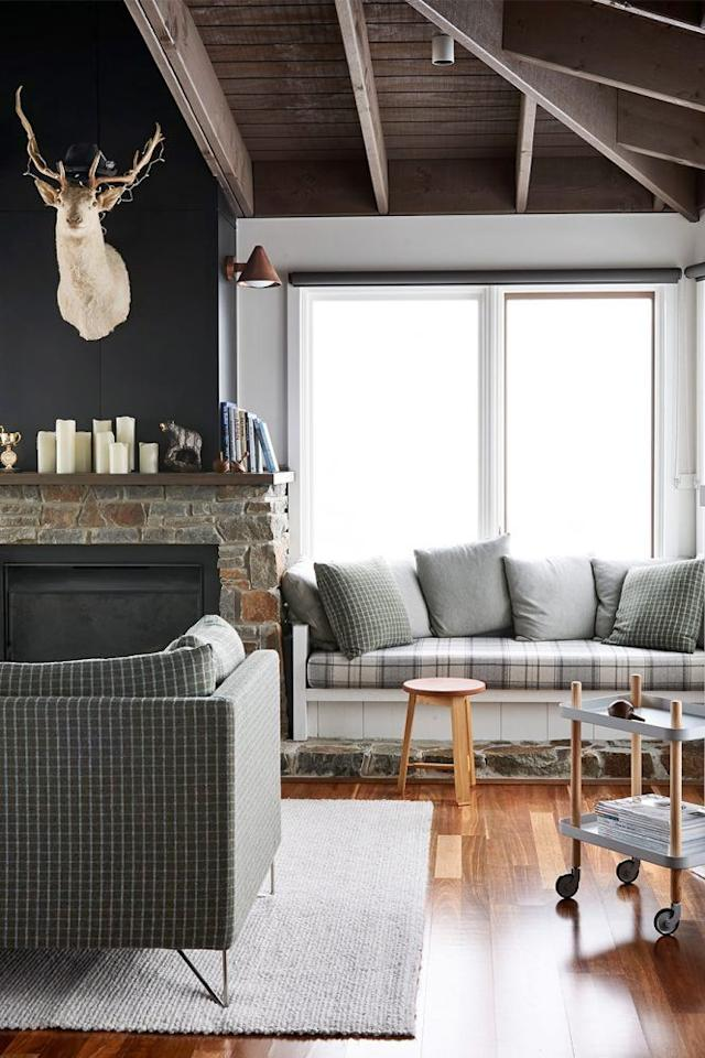"<p>If you're going to survive having to spend even more time at home than usual thanks to the <a href=""https://www.housebeautiful.com/lifestyle/a29070358/farmers-almanac-predict-harsh-winter-folklore-signs/"" target=""_blank"">blistering cold</a> weather outside, it needs to feel totally <a href=""https://www.housebeautiful.com/lifestyle/a7673/log-cabins-in-the-snow/"" target=""_blank"">homey and inviting</a>. And that doesn't mean you have to be stuck living with kitschy wreaths and <a href=""https://www.housebeautiful.com/entertaining/holidays-celebrations/advice/g999/christmas-home-decor-1110/"" target=""_blank"">holiday</a> decor until March. Winter decorations are all about incorporating rich, textural layers and seasonal colors that reflect the season. Whether you want to go shopping for some wintery artwork and decor or you'd rather work with what you've got, these twenty winter decorating ideas will help you prep for hibernation in style. </p>"