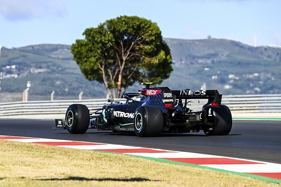 Portuguese GP qualifying: start time, how to watch