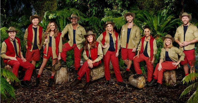 I'm a Celebrity... Get Me Out of Here! cast | ITV