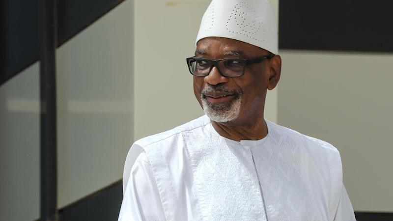 Mali swears in new judges for controversial constitutional court