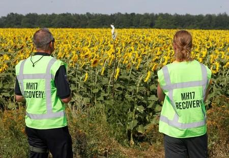 Netherlands, Australia vow to pursue convictions for downing of MH17