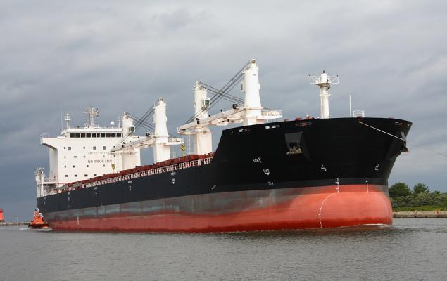 Is the Options Market Predicting a Spike in Nordic American Tankers (NAT) Stock?