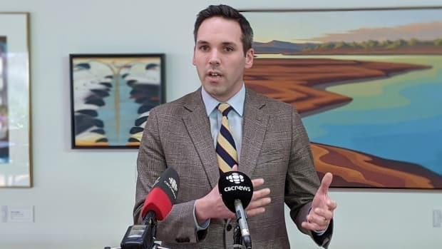 Yukon Party Leader Currie Dixon says the 2021-22 budget doesn't do enough to help businesses and says he's concerned about the amount of debt the government is accumulating.