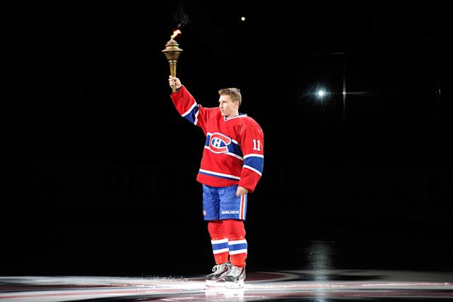 An NHL playoff hockey love story: There's no place like Montreal, no team like the Canadiens