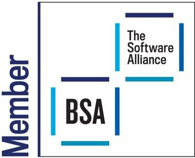 exocad has officially joined the BSA Software Alliance (www.bsa.org), the world's leading compliance and enforcement organization. Image source: BSA