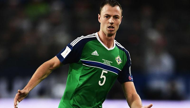 Jonny Evans Reveals How Video Game Football Manager Sparked His International Career