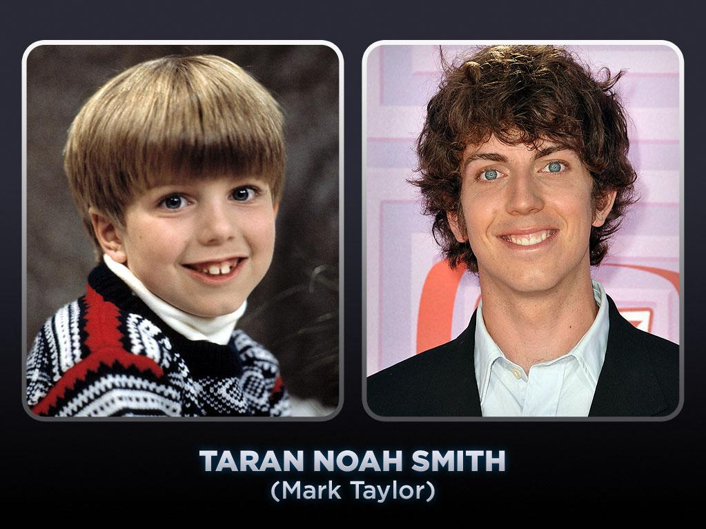 "Taran Noah Smith was barely 7 when he landed his first (and only) major role as Tim and Jill Taylor's youngest son, Mark, on ""<a href=""/home-improvement/show/97"">Home Improvement</a>."" Smith was nominated for four Young Artist Awards, earning top honors in 1992 and 1994. Since the show ended, he has married and divorced a woman 16 years his senior, battled his parents in court for control of his multimillion-dollar trust fund, dropped out of USC film school, and started a vegan restaurant. Smith was in attendance at the 2009 TV Land Awards when ""Home Improvement"" was honored with the Fan Favorite trophy. He was also featured -- along with his former TV family -- in Entertainment Weekly's Reunion Issue, which hit newsstands only a few days ago."