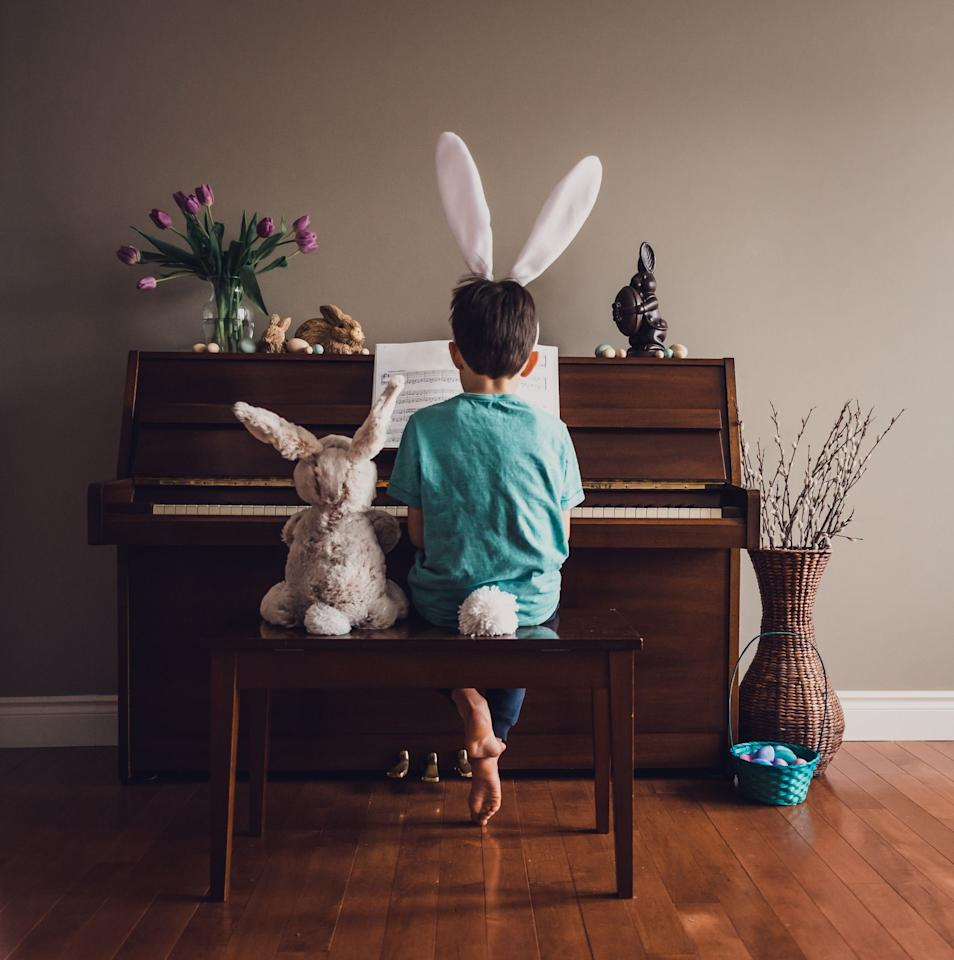 "<p>Here, we've compiled the very best Easter songs, including Christian rock songs for Easter, Easter worship songs, and songs that reference <a href=""https://www.countryliving.com/entertaining/g15942790/palm-sunday-scripture/"">Palm Sunday scripture</a>. Whether it's your first<a href=""https://www.countryliving.com/life/inspirational-stories/a26430267/how-is-easter-date-determined/""> </a>holy day as a believer or you've been celebrating the Christian holiday for years, we have a feeling you'll enjoy every moment of glorifying Jesus to this list of inspiring tunes.</p><p>Of course, as with all things beautiful and profound, it can be hard to know where exactly to begin. Which song should you start with? Our advice: Make a playlist featuring each and every one of our picks—that way, you never have to choose! You also don't have to worry about blasting anything less than totally PG. All of the wonderful melodies we've compiled here are perfectly appropriate for grown-ups and kids alike (after all, they take plenty of cues from your favorite <a href=""https://www.countryliving.com/life/a30705567/easter-bible-verses/"">Easter Bible verses</a>) and will help to remind every member of your family just how special and holy this day can be. </p><p>From newer favorites like ""I Surrender"" by All Sons & Daughters to MercyMe's now classic ""Flawless,"" and even old standards such as ""Easter Parade"" by Judy Garland (from the 1948 <a href=""https://www.countryliving.com/life/entertainment/g15928562/easter-movies/"">Easter movie</a> of the same name), there's something here for everyone out there. And the lyrics double as fabulous <a href=""https://www.countryliving.com/life/a30716411/easter-wishes-messages/"">Easter wishes and messages</a> to send to friends!</p>"