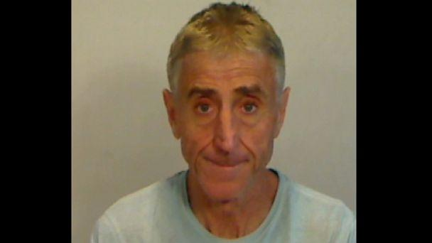 PHOTO: Andrew Lippi, 59, was accused of stealing about $300 worth of household goods from a Kmart in Key West, Florida. (Monroe County Sheriff's Office)