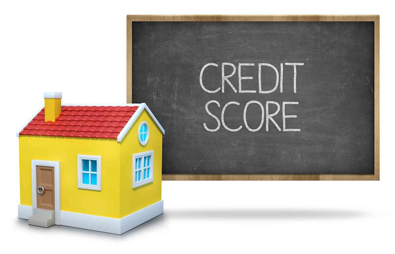 The Average Homebuyer Credit Score Has Dropped to 723