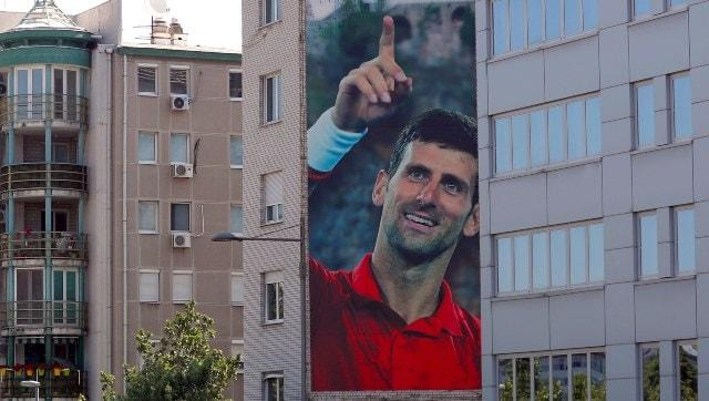 Novak Djokovic's parents hit back at critics after Serbian star tests positive for COVID-19, blame Grigor Dimitrov for spread