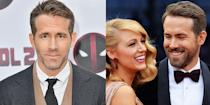 """<p>Find someone who looks at you the way Ryan Reynolds looks at Blake Livley. The actor is notorious for adorable couple shots on the red carpet, but that's one of the few times he lights up. """"If I'm not aware a photo is being taken, my natural resting face is one of a man dying,"""" he told <a href=""""https://ew.com/article/2016/12/09/ryan-reynolds-taylor-swift-fourth-july-party/"""" rel=""""nofollow noopener"""" target=""""_blank"""" data-ylk=""""slk:EW"""" class=""""link rapid-noclick-resp"""">EW</a>.</p>"""