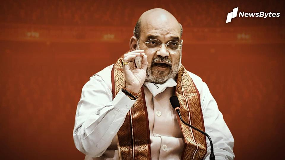 After farmers reject offer, Amit Shah attends late-night meet