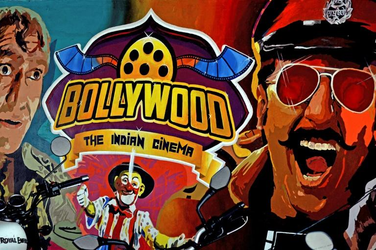 Bollywood is the world's most prolific film factory