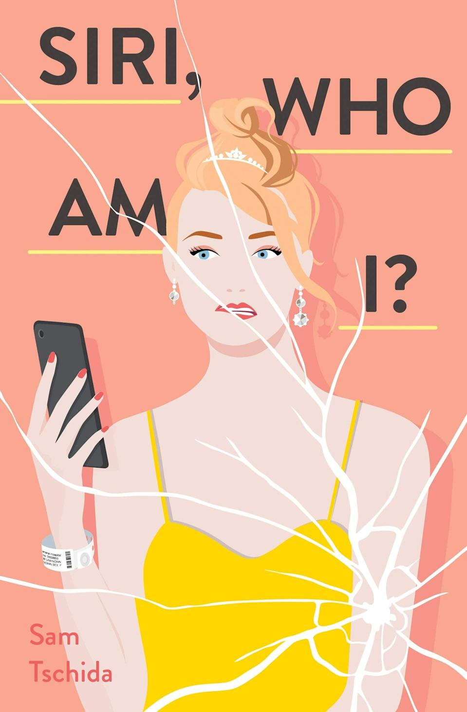 <p>What if you had to piece together the story of your life using nothing but your phone and social media accounts? That's the hook of <span><strong>Siri, Who Am I?</strong></span> by Sam Tschida. After a head injury leaves Instagram influencer Mia with amnesia, she uses her online presence to piece together the story of her life, and the more she digs, the less impressed she is by the person in all of those carefully staged photos. </p> <p><em>Out Jan. 12</em></p>