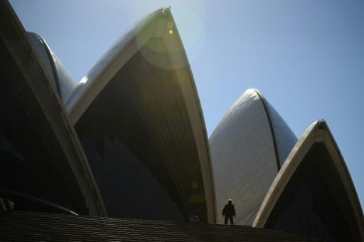 Sydney Opera House to get largest-ever upgrade