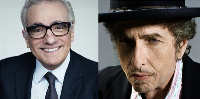 Martin Scorsese set to direct documentary on Bob Dylan's Rolling Thunder Revue tour